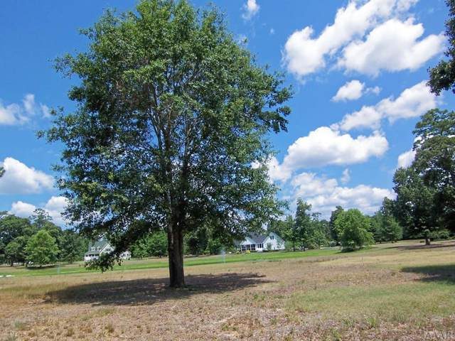 216 Lakewood Drive, Edenton, NC 27932 (MLS #97221) :: Chantel Ray Real Estate