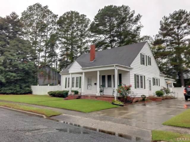 214 Marshall Avenue, Williamston, NC 27892 (#97228) :: The Kris Weaver Real Estate Team