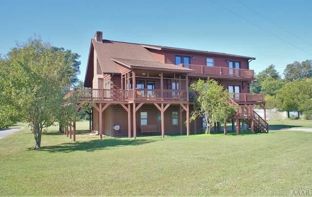 103 Cypress Road, Merry Hill, NC 27957 (MLS #97230) :: Chantel Ray Real Estate