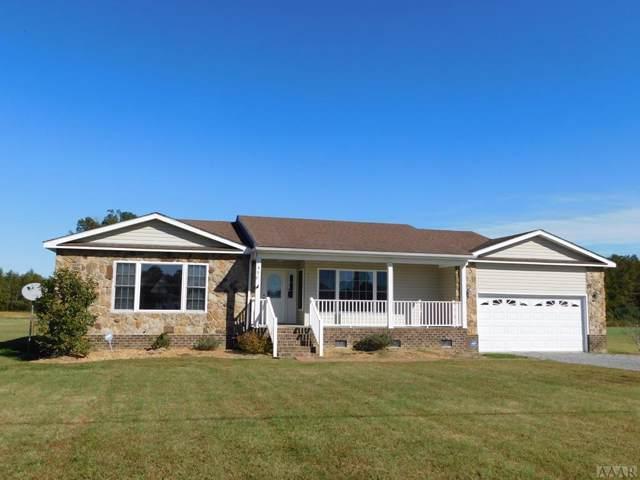 450 Ahoskie Cofield Rd, Ahoskie, NC 27910 (MLS #97232) :: AtCoastal Realty