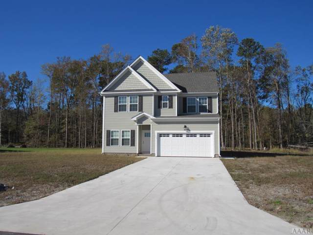 111 Chapman Lane, Moyock, NC 27958 (MLS #97240) :: AtCoastal Realty