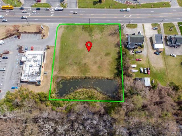 515 Hughes Blvd S, Elizabeth City, NC 27909 (MLS #97246) :: Chantel Ray Real Estate