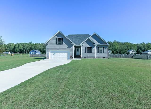 275 North Currituck Road N, Moyock, NC 27958 (MLS #97250) :: AtCoastal Realty
