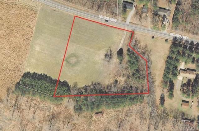 N/A Hwy 308, Rich Square, NC 27869 (#97254) :: The Kris Weaver Real Estate Team