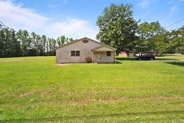 1895-97 Weeksville Road, Elizabeth City, NC 27944 (MLS #97255) :: Chantel Ray Real Estate