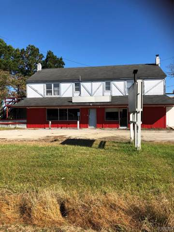 1693 Caratoke Hwy, Moyock, NC 27958 (MLS #97261) :: Chantel Ray Real Estate