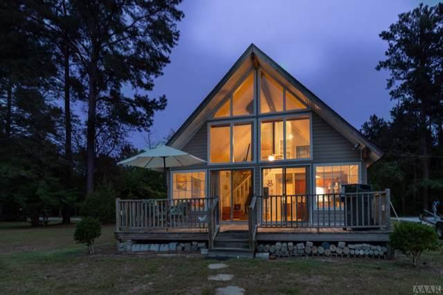 202 Winnebago Trail, Edenton, NC 27932 (MLS #97268) :: Chantel Ray Real Estate