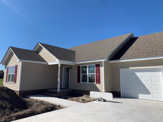 129 Nugget Trail, Elizabeth City, NC 27909 (MLS #97297) :: Chantel Ray Real Estate