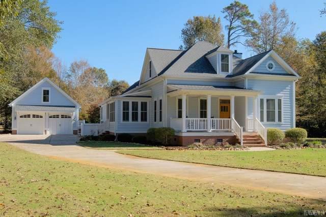 204 Heritage Point Drive, Edenton, NC 27932 (MLS #97305) :: Chantel Ray Real Estate