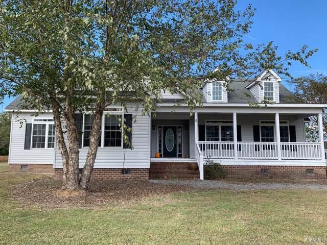 51 Cavalier Road, Gates, NC 27907 (MLS #97306) :: Chantel Ray Real Estate