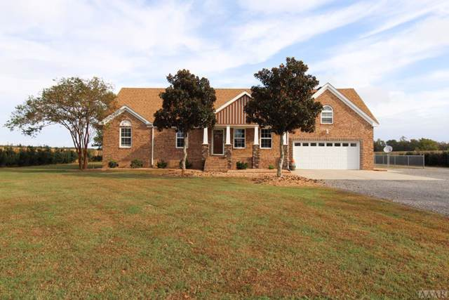 196 Currituck Rd S, Currituck, NC 27929 (MLS #97328) :: AtCoastal Realty