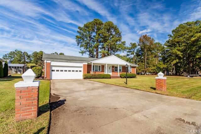 305 Magnolia Drive, Camden, NC 27921 (MLS #97329) :: Chantel Ray Real Estate