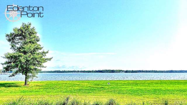 424 Island Loop S, Edenton, NC 27932 (MLS #97339) :: AtCoastal Realty