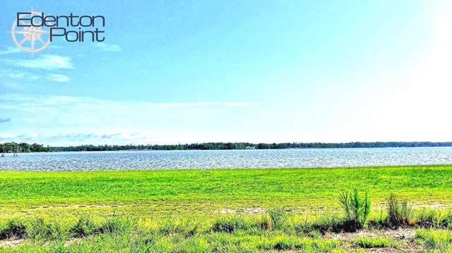 428 Island Loop S, Edenton, NC 27932 (MLS #97340) :: AtCoastal Realty