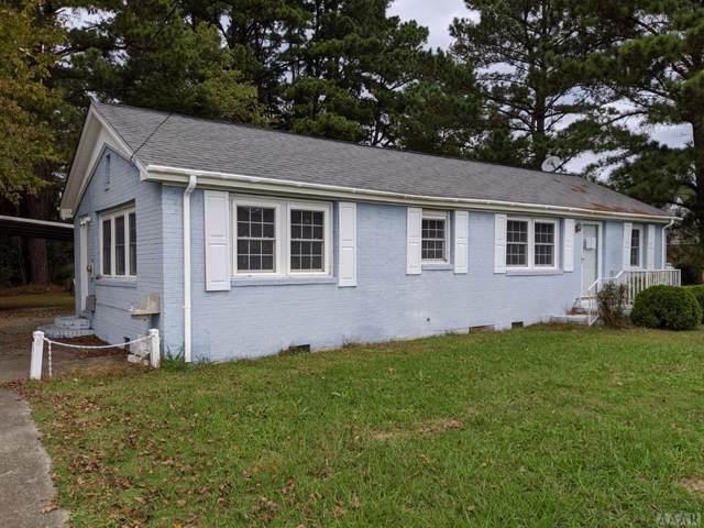 1210 Walker Avenue, Elizabeth City, NC 27909 (MLS #97343) :: AtCoastal Realty