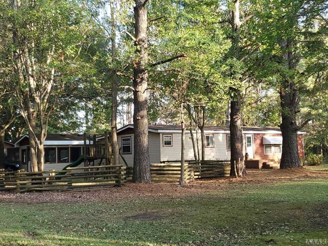 128 Sand Lot Road, Aydlett, NC 27916 (MLS #97349) :: Chantel Ray Real Estate