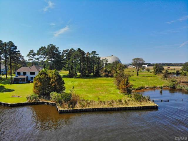 500 Small Drive, Elizabeth City, NC 27909 (MLS #97355) :: AtCoastal Realty