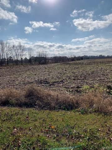 TBD Deerfield Lane, Shawboro, NC 27973 (MLS #97356) :: Chantel Ray Real Estate