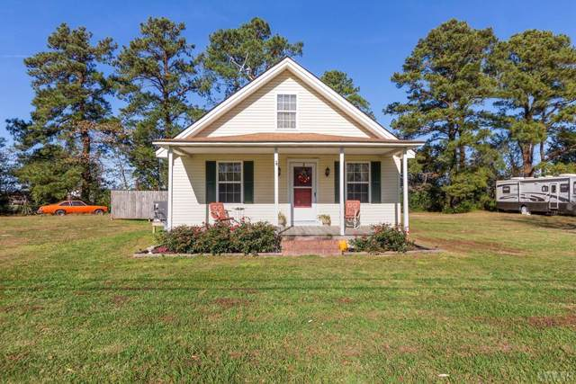 1270 Shawboro Road, Shawboro, NC 27973 (MLS #97358) :: AtCoastal Realty