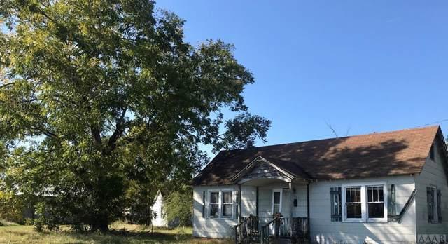 1201 Oakum Street N, Edenton, NC 27932 (MLS #97361) :: AtCoastal Realty