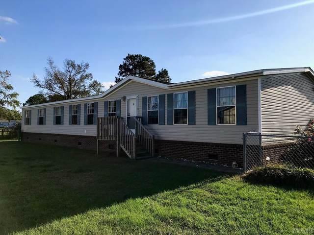 112 Faris Drive, Grandy, NC 27939 (MLS #97362) :: Chantel Ray Real Estate