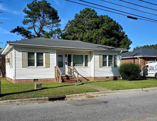 710 Walker Avenue, Elizabeth City, NC 27909 (#97373) :: The Kris Weaver Real Estate Team