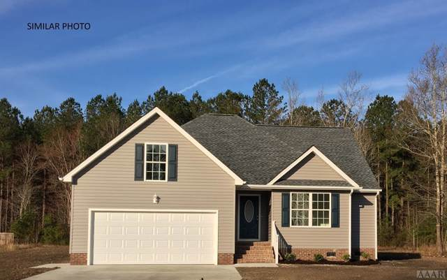 702 Princess Anne Circle, Elizabeth City, NC 27909 (MLS #97377) :: AtCoastal Realty