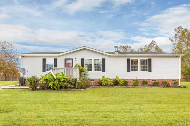 1006 Drum Hill Road, Gates, NC 27937 (MLS #97381) :: AtCoastal Realty