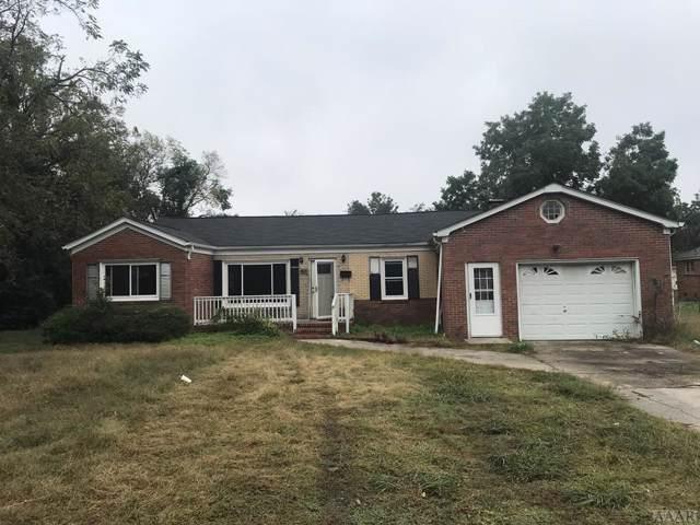 806 Virginia Street, Elizabeth City, NC 27909 (#97387) :: The Kris Weaver Real Estate Team