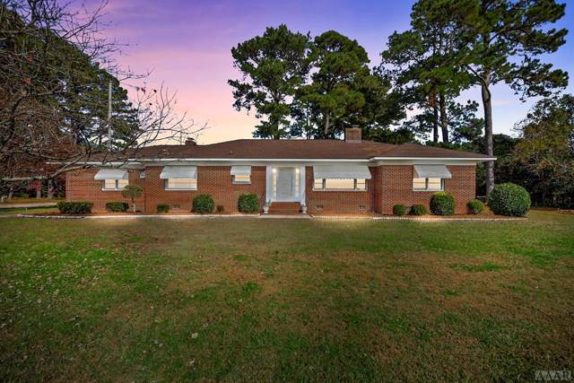 1108 Road Street N, Elizabeth City, NC 27909 (MLS #97402) :: AtCoastal Realty