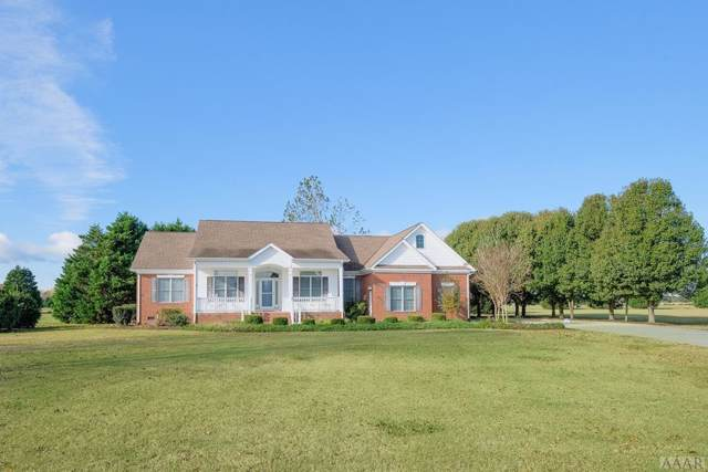 311 Gov Eden House Road, Merry Hill, NC 27957 (MLS #97403) :: AtCoastal Realty