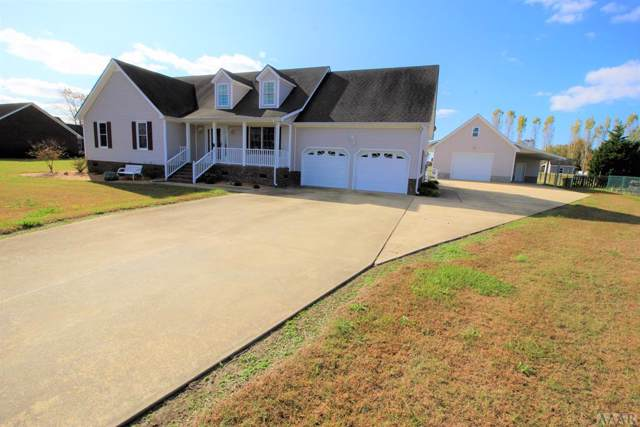 102 Marlas Way, Camden, NC 27921 (MLS #97413) :: Chantel Ray Real Estate