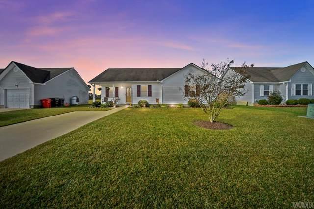 407 Kristin St, Elizabeth City, NC 27909 (#97426) :: The Kris Weaver Real Estate Team