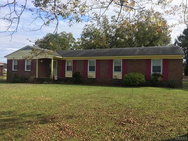 300 Main Street E, Woodland, NC 27897 (#97430) :: The Kris Weaver Real Estate Team