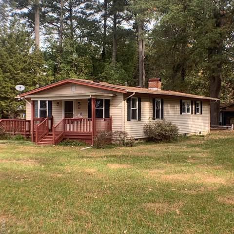 711 Surfside Drive, Edenton, NC 27932 (MLS #97442) :: Chantel Ray Real Estate