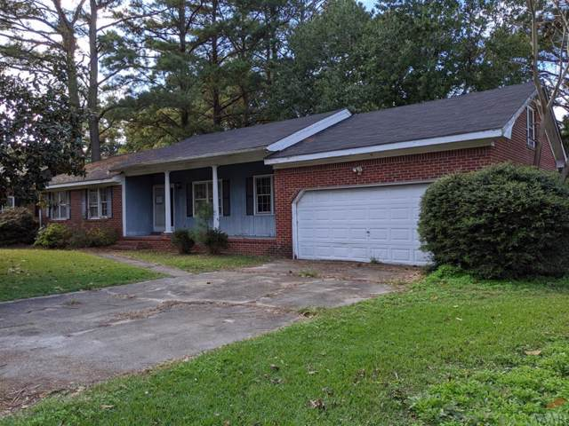 607 Alton Street, Elizabeth City, NC 27909 (#97457) :: The Kris Weaver Real Estate Team