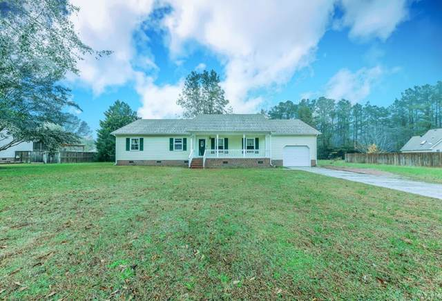 109 Marshall Road S, Shawboro, NC 27973 (#97469) :: The Kris Weaver Real Estate Team