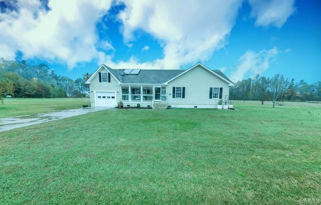 186 Barco Road, Barco, NC 27917 (#97470) :: The Kris Weaver Real Estate Team