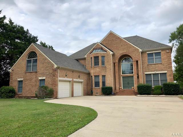 300 Breezewood Drive, Elizabeth City, NC 27909 (MLS #97478) :: Chantel Ray Real Estate