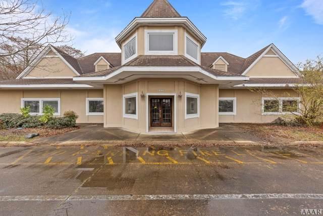 417 Hughes Blvd S, Elizabeth City, NC 27909 (MLS #97483) :: Chantel Ray Real Estate
