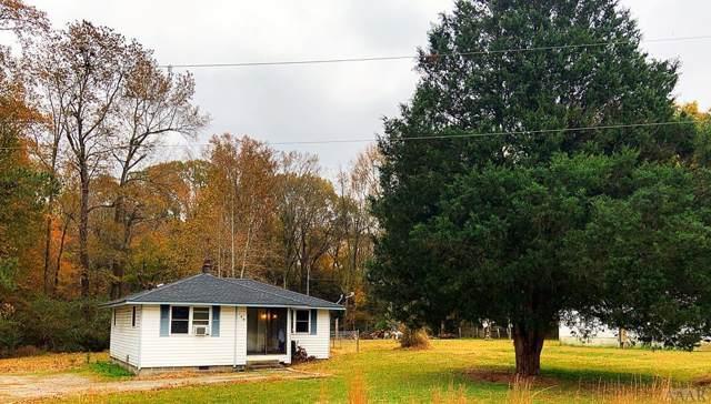 84 Sugar Run Road, Sunbury, NC 27979 (MLS #97485) :: AtCoastal Realty