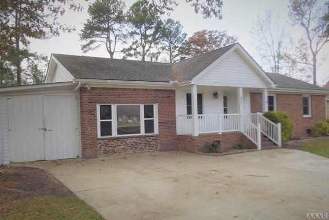 603 Jessup St, Elizabeth City, NC 27909 (MLS #97496) :: Chantel Ray Real Estate