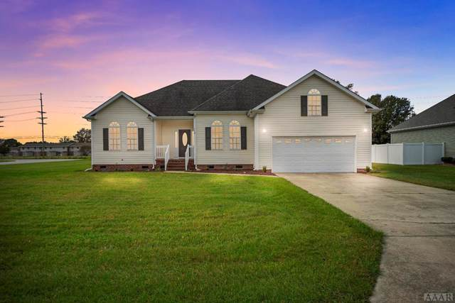 113 Center Cross Drive, Elizabeth City, NC 27909 (#97497) :: The Kris Weaver Real Estate Team