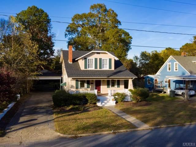 306 High Street W, Hertford, NC 27855 (#97500) :: The Kris Weaver Real Estate Team