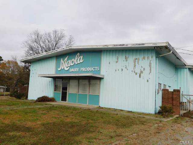 1525 Hwy 13 S, Ahoskie, NC 27910 (MLS #97505) :: Chantel Ray Real Estate