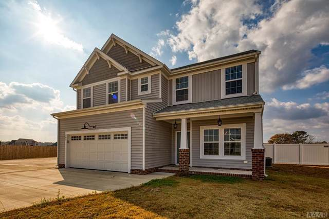 105 Canterbury Court #9, Moyock, NC 27958 (MLS #97512) :: Chantel Ray Real Estate