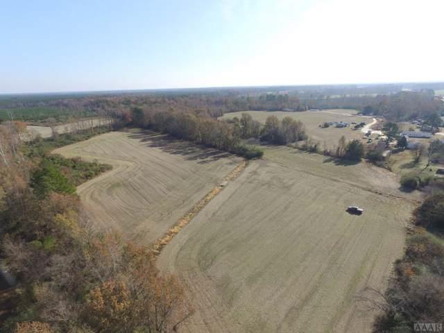 N/A Harewood Road, Murfreesboro, NC 27855 (MLS #97513) :: Chantel Ray Real Estate