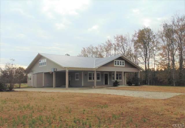 227 Union Road, Ahoskie, NC 27910 (MLS #97518) :: Chantel Ray Real Estate