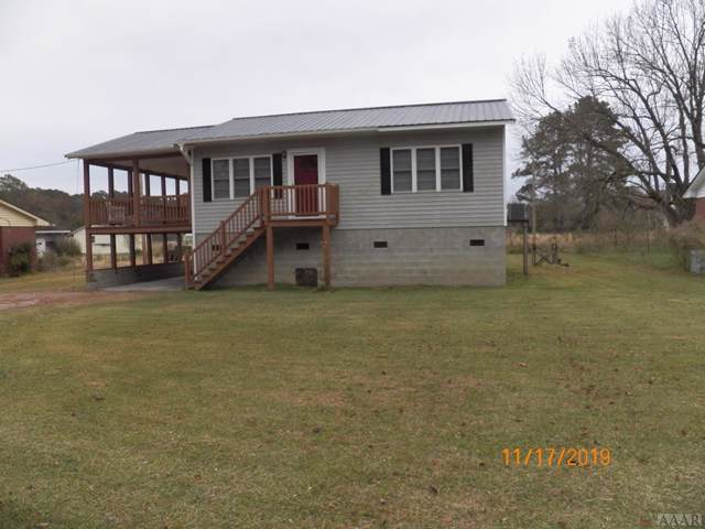 106 Thompson Street, Windsor, NC 27983 (MLS #97530) :: Chantel Ray Real Estate