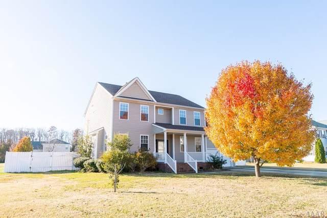 109 Eagle Lane, Elizabeth City, NC 27909 (MLS #97542) :: Chantel Ray Real Estate